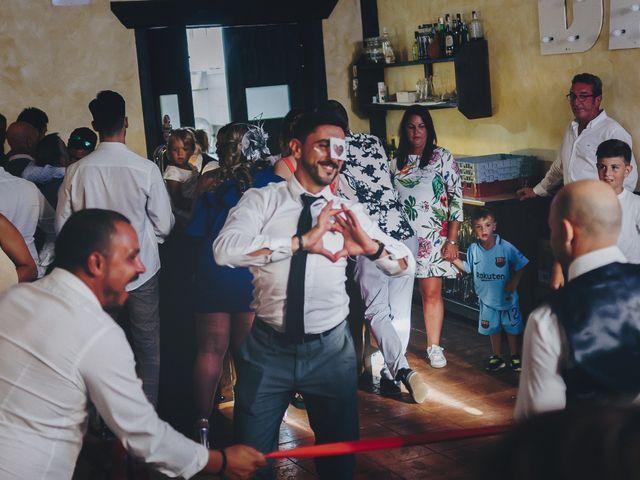 La boda de David y Zuri en Chiclana De La Frontera, Cádiz 15