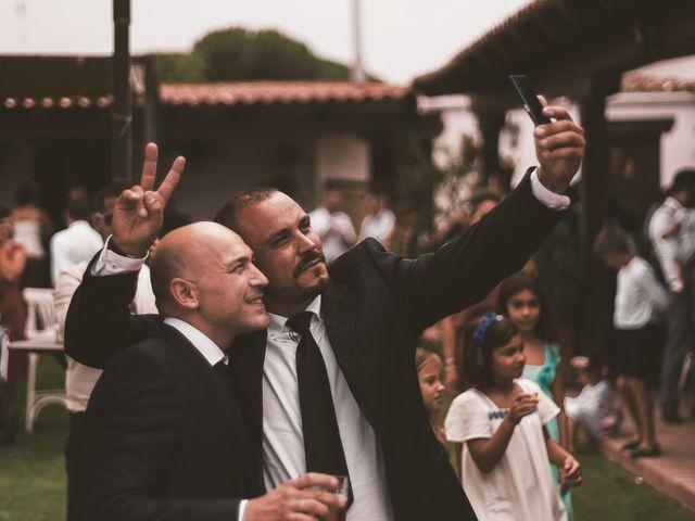 La boda de David y Zuri en Chiclana De La Frontera, Cádiz 18