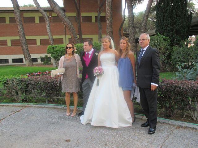 La boda de Jorge  y Patricia en Valladolid, Valladolid 2