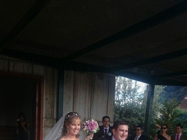 La boda de Jorge  y Patricia en Valladolid, Valladolid 8
