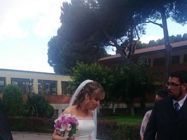 La boda de Jorge  y Patricia en Valladolid, Valladolid 9
