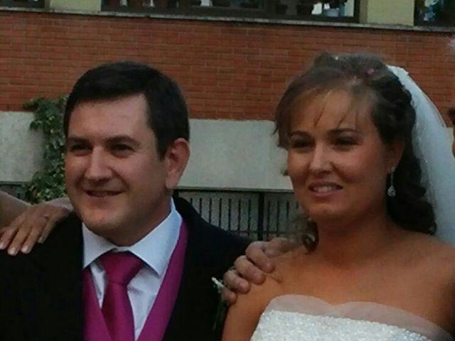 La boda de Jorge  y Patricia en Valladolid, Valladolid 1