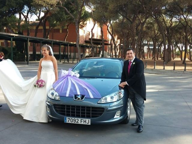 La boda de Jorge  y Patricia en Valladolid, Valladolid 11
