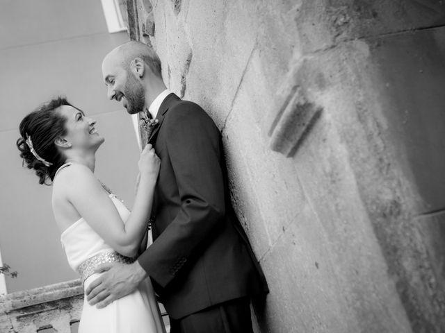 La boda de Conrado y Paqui en Balneario De Archena, Murcia 1