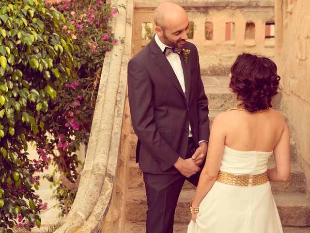 La boda de Conrado y Paqui en Balneario De Archena, Murcia 6