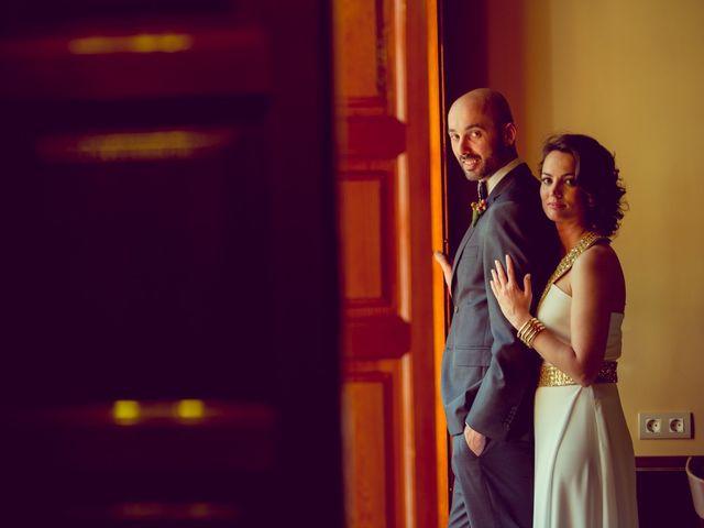 La boda de Conrado y Paqui en Balneario De Archena, Murcia 11