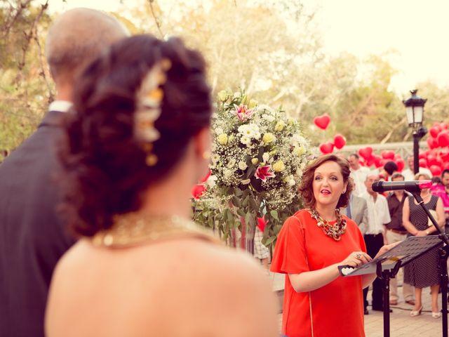 La boda de Conrado y Paqui en Balneario De Archena, Murcia 20