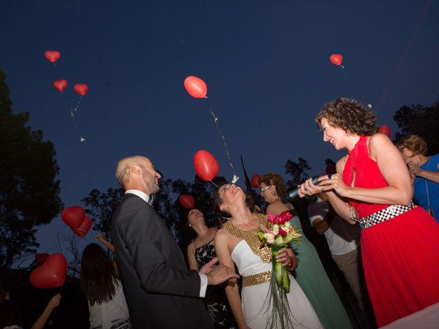 La boda de Conrado y Paqui en Balneario De Archena, Murcia 21