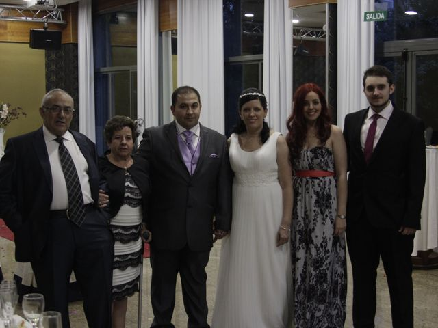 La boda de Romi y Pablo en Valdemoro, Madrid 5