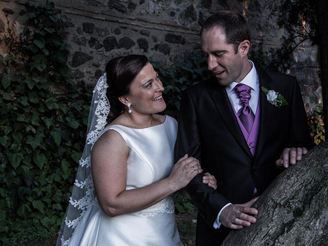 La boda de Adriana y Ricardo