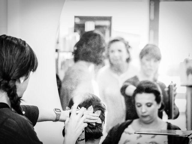 La boda de Fran y Esther en Collado Villalba, Madrid 7