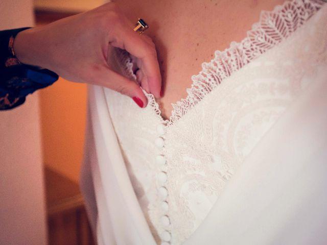 La boda de Fran y Esther en Collado Villalba, Madrid 9