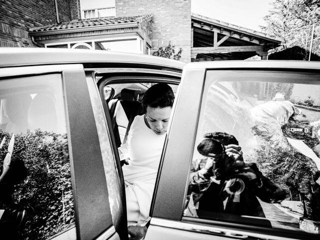 La boda de Fran y Esther en Collado Villalba, Madrid 12