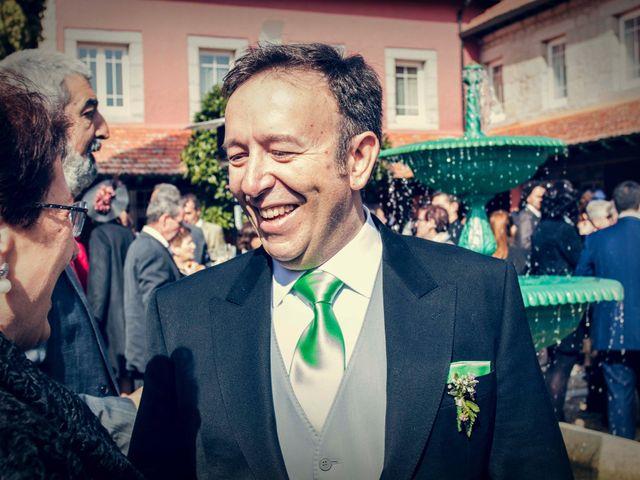 La boda de Fran y Esther en Collado Villalba, Madrid 45