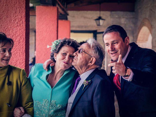 La boda de Fran y Esther en Collado Villalba, Madrid 47