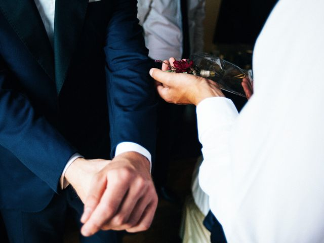 La boda de Andreas y Elise en Olerdola, Barcelona 11