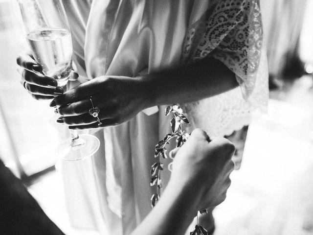 La boda de Andreas y Elise en Olerdola, Barcelona 18