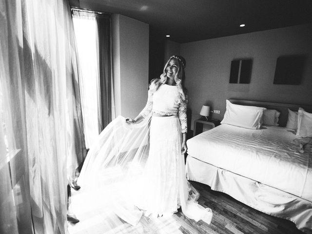 La boda de Andreas y Elise en Olerdola, Barcelona 22