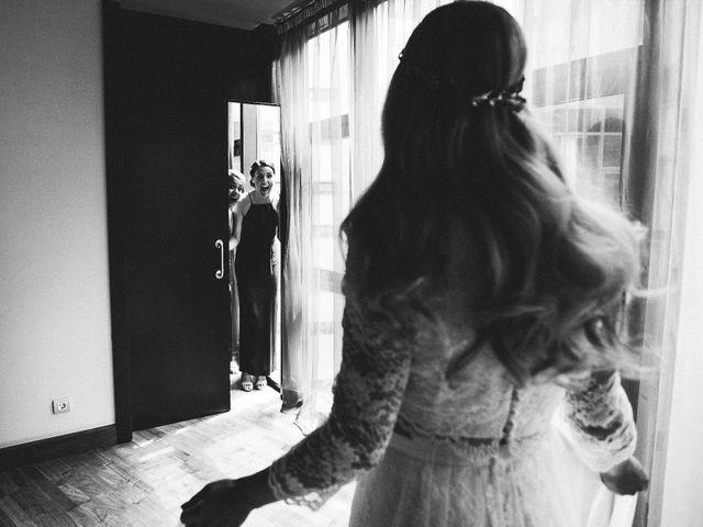 La boda de Andreas y Elise en Olerdola, Barcelona 23