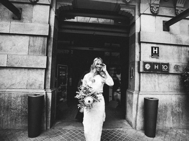 La boda de Andreas y Elise en Olerdola, Barcelona 25