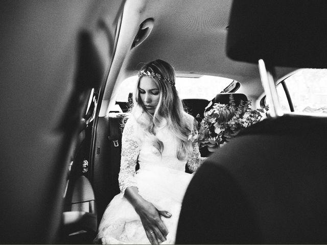 La boda de Andreas y Elise en Olerdola, Barcelona 27