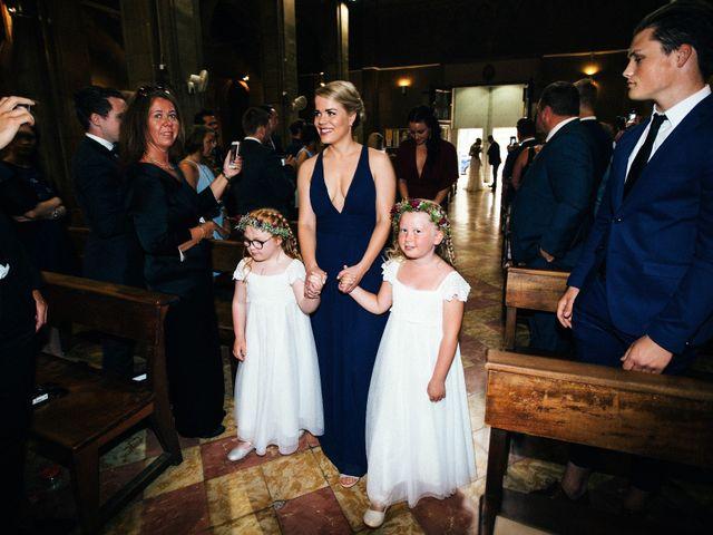 La boda de Andreas y Elise en Olerdola, Barcelona 31