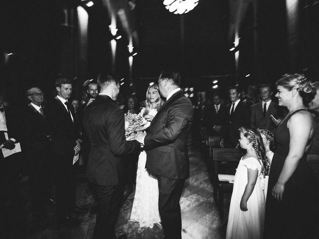 La boda de Andreas y Elise en Olerdola, Barcelona 34