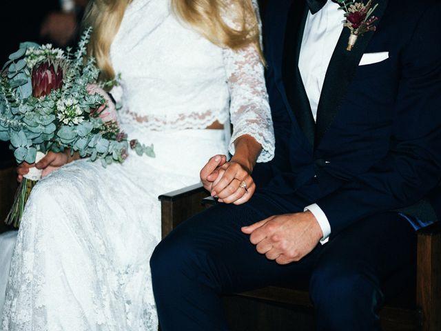 La boda de Andreas y Elise en Olerdola, Barcelona 38