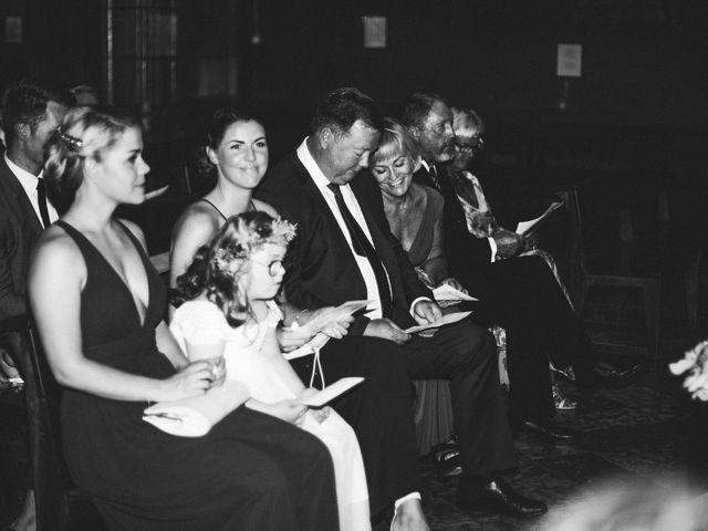La boda de Andreas y Elise en Olerdola, Barcelona 39