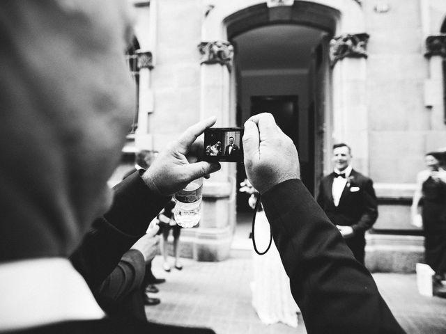 La boda de Andreas y Elise en Olerdola, Barcelona 44