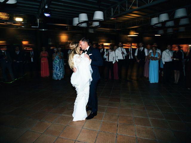 La boda de Andreas y Elise en Olerdola, Barcelona 78