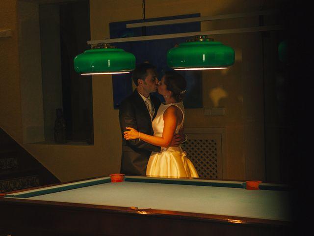 La boda de Sonia y Jovi