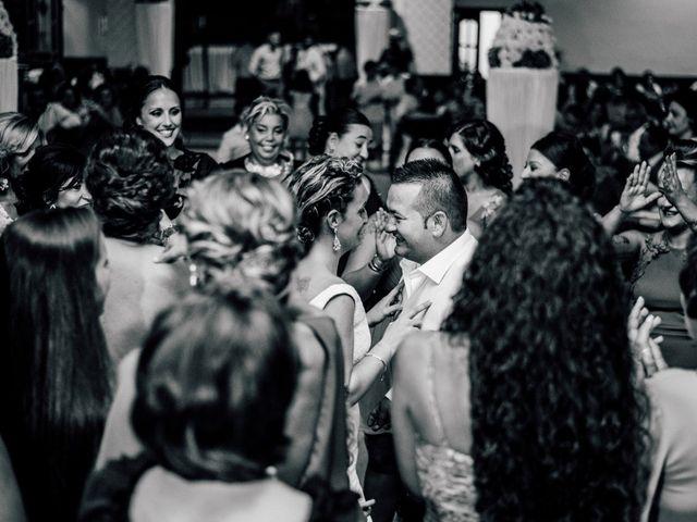La boda de Benjamín y Lina en Badolatosa, Sevilla 24