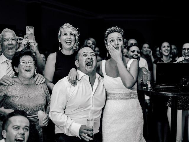 La boda de Benjamín y Lina en Badolatosa, Sevilla 27