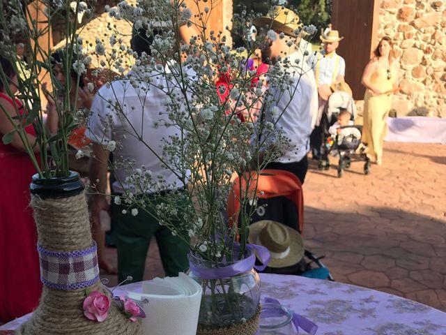 La boda de Jose y Paula en Caldes De Montbui, Barcelona 5