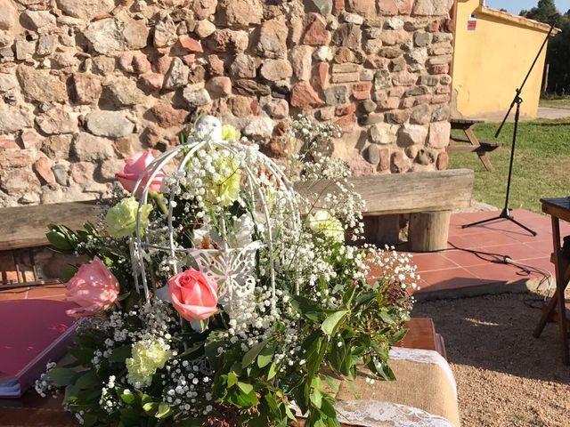 La boda de Jose y Paula en Caldes De Montbui, Barcelona 7