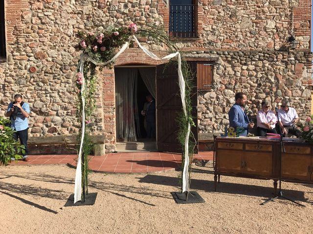 La boda de Jose y Paula en Caldes De Montbui, Barcelona 9