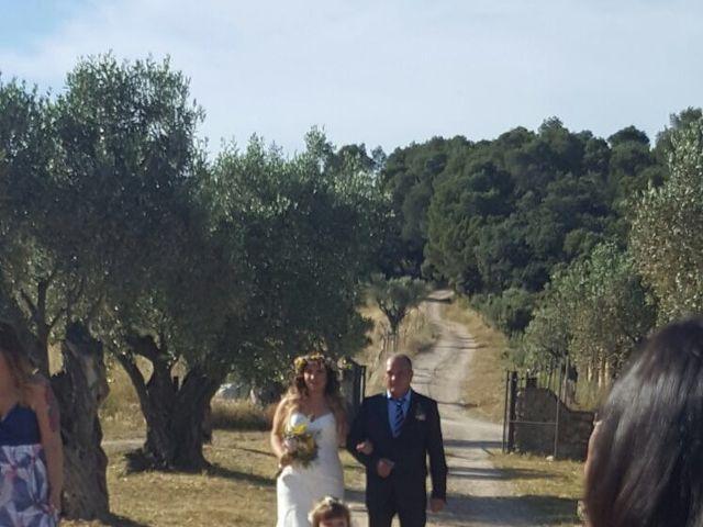 La boda de Jose y Paula en Caldes De Montbui, Barcelona 12