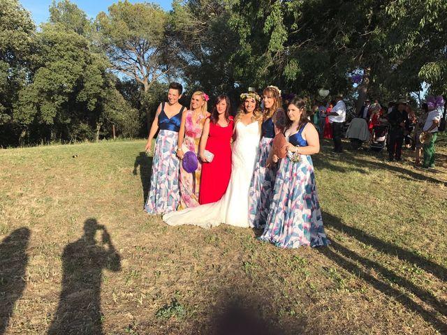 La boda de Jose y Paula en Caldes De Montbui, Barcelona 13