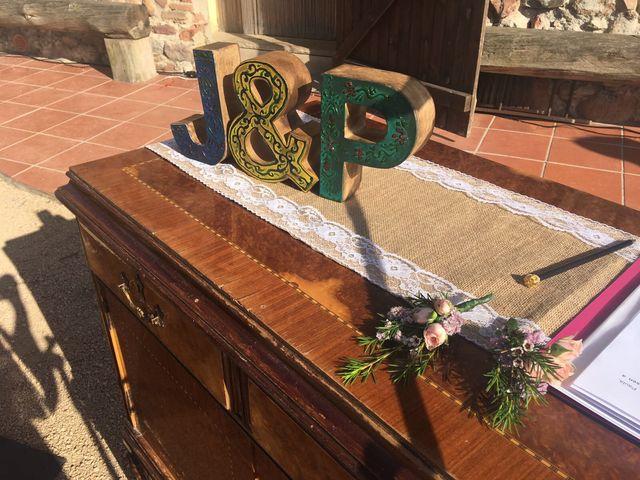 La boda de Jose y Paula en Caldes De Montbui, Barcelona 15
