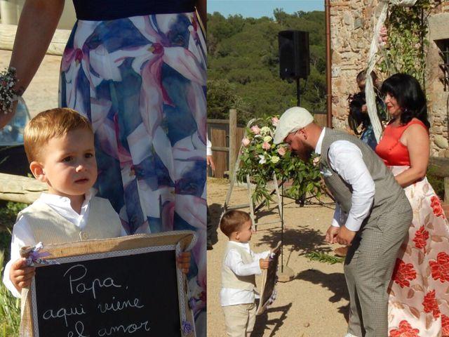 La boda de Jose y Paula en Caldes De Montbui, Barcelona 17