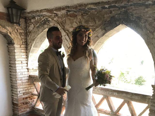 La boda de Jose y Paula en Caldes De Montbui, Barcelona 18