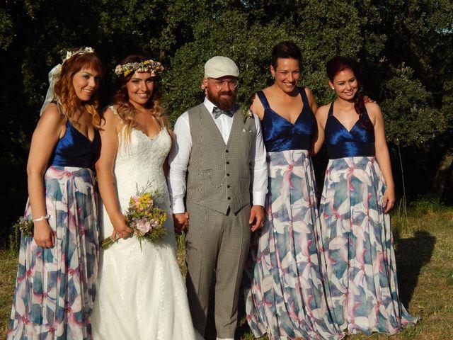 La boda de Jose y Paula en Caldes De Montbui, Barcelona 20