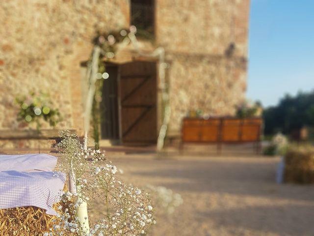 La boda de Jose y Paula en Caldes De Montbui, Barcelona 25