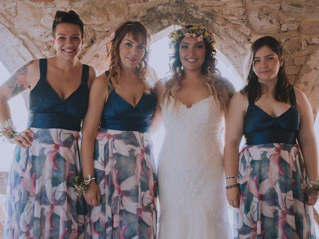 La boda de Jose y Paula en Caldes De Montbui, Barcelona 29