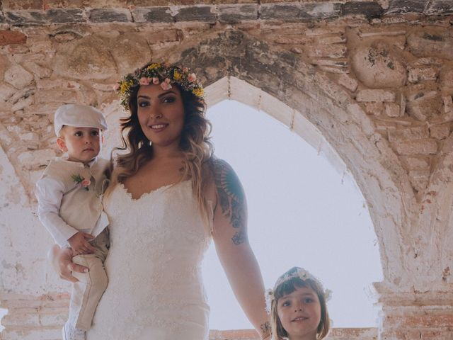 La boda de Jose y Paula en Caldes De Montbui, Barcelona 31