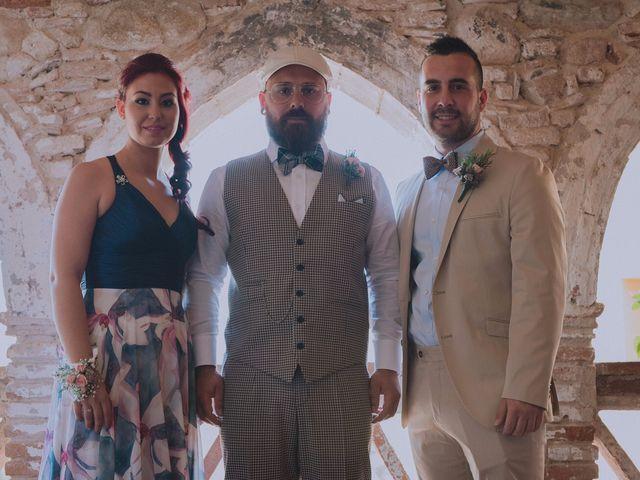 La boda de Jose y Paula en Caldes De Montbui, Barcelona 32