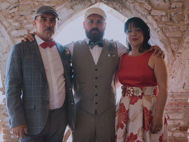 La boda de Jose y Paula en Caldes De Montbui, Barcelona 33