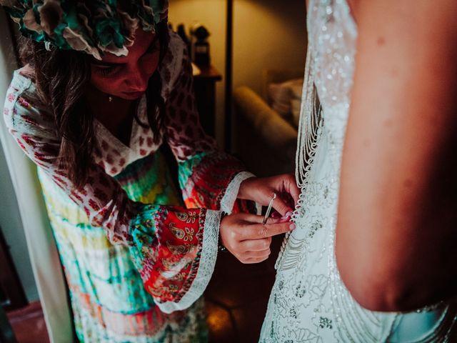 La boda de David y Carmen en Guadalajara, Guadalajara 15