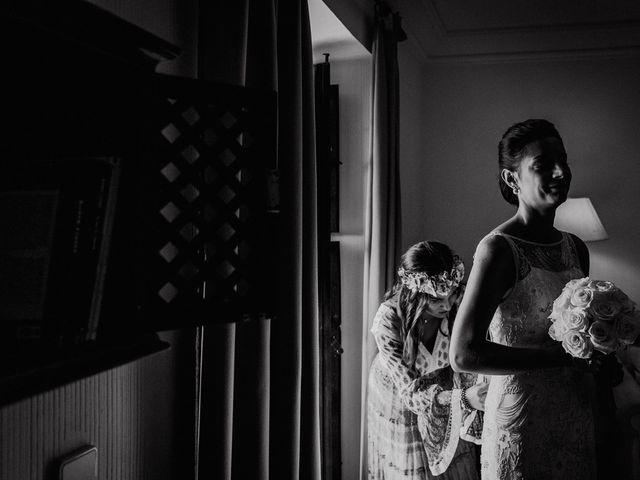 La boda de David y Carmen en Guadalajara, Guadalajara 16